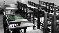 End of schooldays