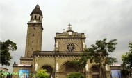 My Visita Iglesia