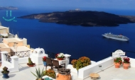 Thira, Santorini Greece