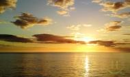 Norway's Midnight Sun